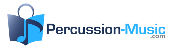 Percussion-Music.com Logo