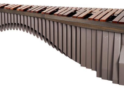 Woody Memories (5 pieces for marimba)