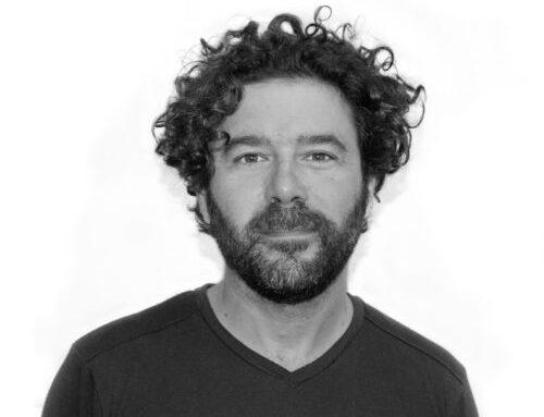 Composer Carlos Passeggi